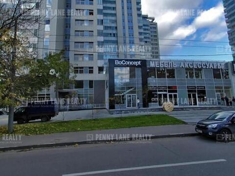Продается офис в 11 мин. пешком от м. Выставочная - Фото 2