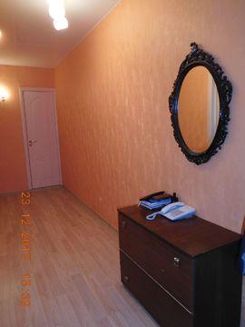 Продается двух комнатная квартира в кирпичном доме. - Фото 4