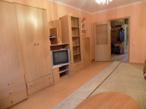 Однокомнатная квартира в Ялте пер. Сосновый. - Фото 4