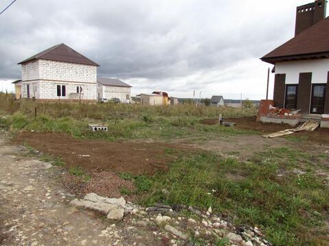 Продается земельный участок в с. Акатьево Коломенского района - Фото 2