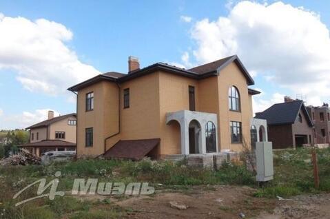 Продажа дома, Софьино, Краснопахорское с. п. - Фото 3