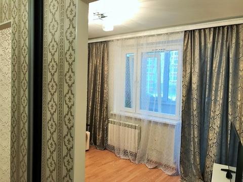 Продам1- комнатную квартиру - Фото 1