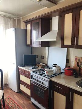 Двухкомнатная квартира 51 кв. м. - Фото 1