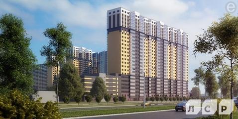 Продажа квартиры, м. Улица Дыбенко, Невский район - Фото 3