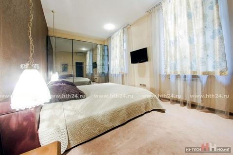 Vip апартаменты hth24 .Итальянская ул.14 - Фото 2
