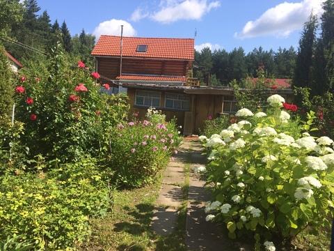 Земельный участок по адресу Наро-Фоминский р-он, г.Апрелевка Ветеран - Фото 4