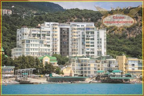 Продажа квартиры, никита , Сон у моря, свой пляж - Фото 1