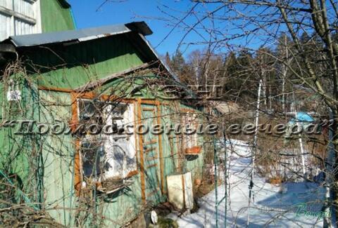 Дмитровское ш. 2 км от МКАД, район Северный, Дом 48 кв. м - Фото 2