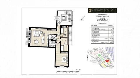 790 700 €, Продажа квартиры, Купить квартиру Рига, Латвия по недорогой цене, ID объекта - 313137561 - Фото 1