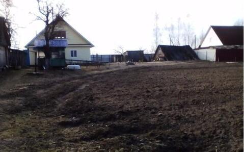 Продается дом в д. Покровское Перемышльского р-на - Фото 5