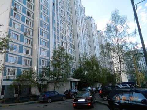 М.Крылатское ул.Рублевское шоссе д.34 корп.1 - Фото 1