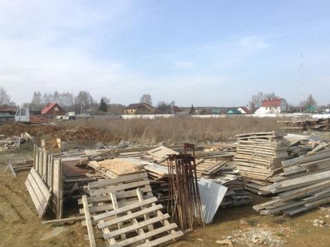 Продам землю ИЖС - Фото 3