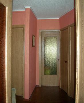 3-комнатная квартира в кирпичном доме, в районе Центрального Рынка - Фото 4
