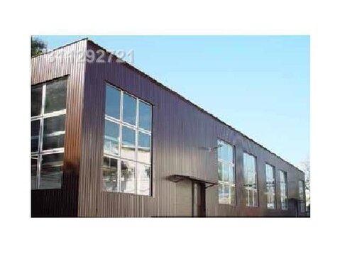 Предлагается в аренду складское помещение в офисно складском комплексе - Фото 1