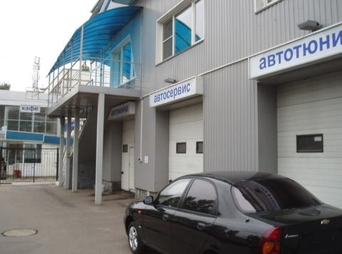 Продажа: здание 3537 м2, Воронеж - Фото 5
