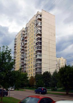 Уютная квартира в Митино Барышиха 40к1 - Фото 4