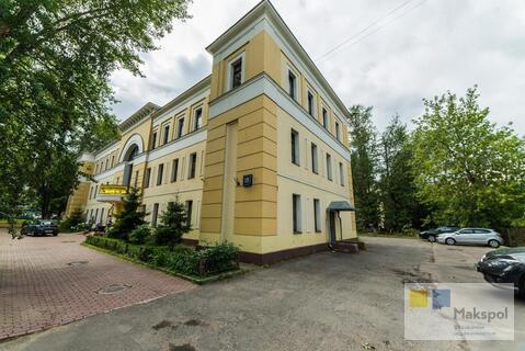 Продается Офис. , Москва г, Боровая улица 18 - Фото 1
