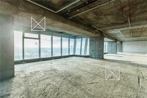 Продажа офиса в Москва Сити 187 кв. м. - Фото 3
