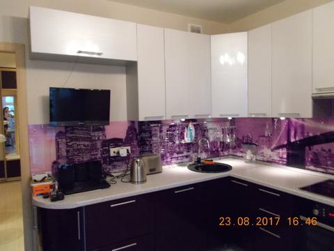 Продам квартиру. - Фото 2