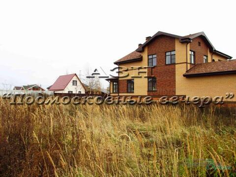 Каширское ш. 15 км от МКАД, Домодедово, Участок 10 сот. - Фото 3