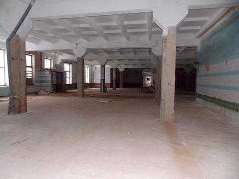 Комплекс зданий и сооружений в г. Шуя Ивановской области - Фото 4