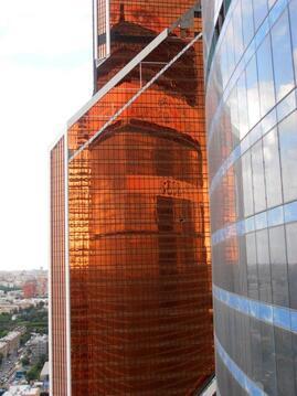 Аренда офис г. Москва, м. Выставочная (Деловой центр), проезд. . - Фото 1