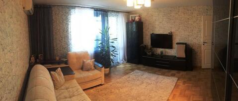 Уютная 2-комнатная квартира с хорошим ремонтом и мебелью Долгопрудный - Фото 1