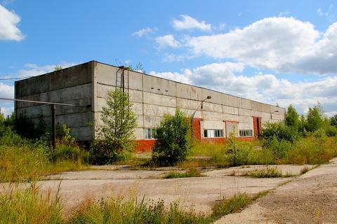 Продам производственный комплекс 11920 кв. м. - Фото 1