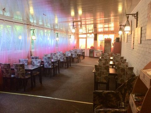 "Действующий бизнес - кафе ""Эллис"" - Фото 2"