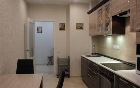 Сдается 3 к квартира в городе Королев улица Декабристов, дом 8 - Фото 1