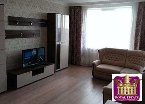 Сдам 2-х комнатную квартиру с евроремонтом в Новостройке на Москольце, - Фото 3