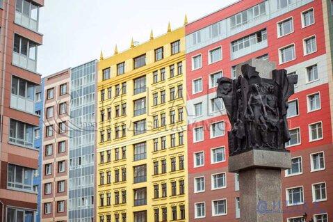 Продажа квартиры, м. Василеостровская, Ул. Уральская - Фото 5