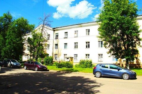 Аренда комнаты, Ярославль, Ул. Кудрявцева - Фото 1