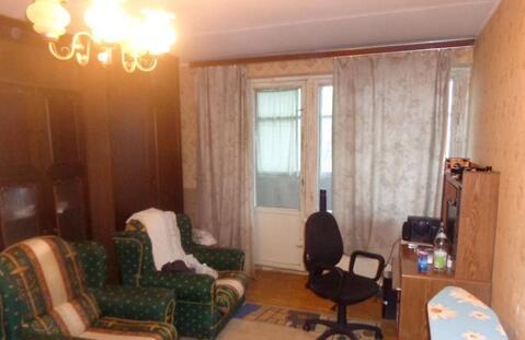 Однокомнатная квартира в Беляево - Фото 3