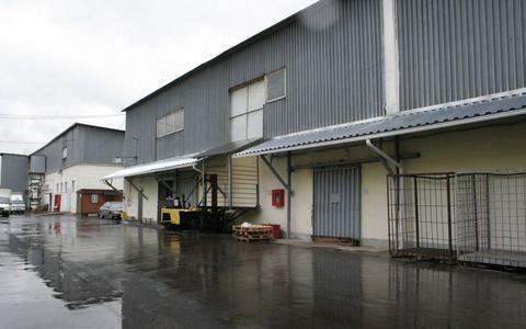 Складская база 13635 м2 в Люберцах, ул. Котельническая - Фото 1