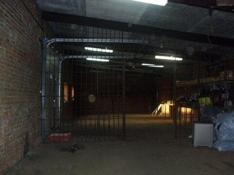 Холодный склад, 170 кв, ул. Красноармейская - Фото 3