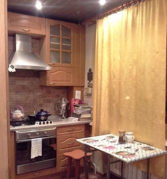 Продается 2-комнатная квартира г. Жуковский, ул. Чкалова, д. 34 - Фото 3