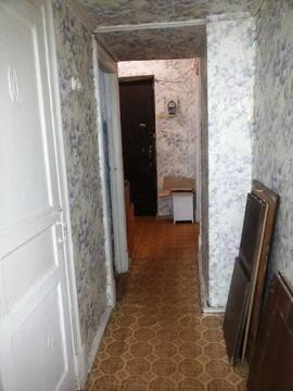3-х комнатная квартира ул. Шибанкова - Фото 5