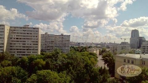 Квартира с изолированными комнатами Большая Переяславская ул, дом 3к1 - Фото 5