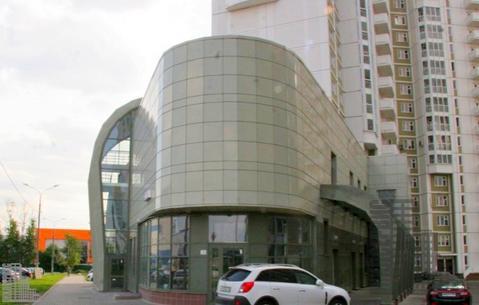 Помещение 404м с панорамными окнами в Химках, Горшина улица - Фото 1