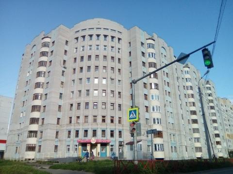 Купить 3 комнатную квартиру в Заволжском районе - Фото 1