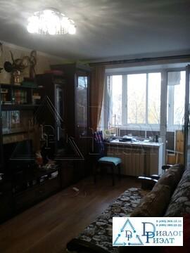 Продается двухкомнатная квартира в пешей доступности от метро - Фото 1