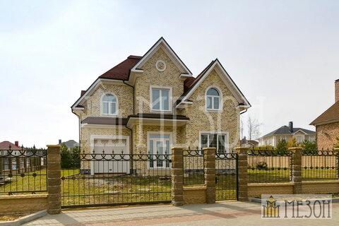 Продается дом в коттеджном поселке Гайд Парк - Фото 3