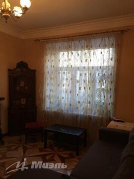 Продажа квартиры, м. Смоленская, Ул. Новый Арбат - Фото 4