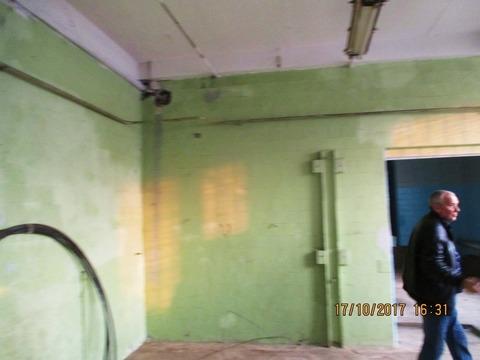 Аренда производственного помещения, Малаховка, Люберецкий район, . - Фото 2