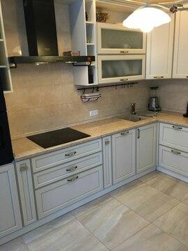 Продажа 3-к квартиры в элитном доме - Фото 1