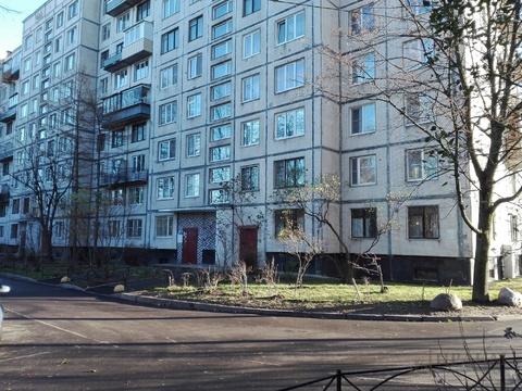 2-комнатная квартира в шаговой доступности от метро Гражданский пр-кт - Фото 1