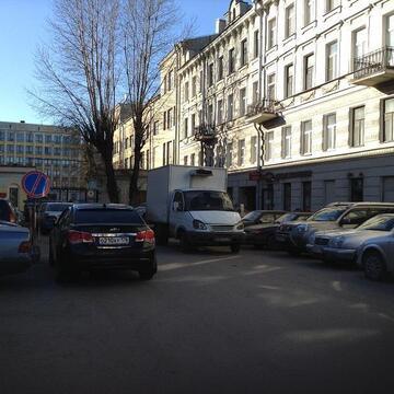 Продажа псн, м. Балтийская, Лермонтовский пер. - Фото 1