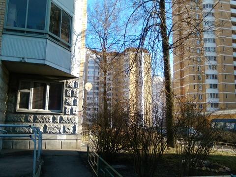 3-х комн. квартира ул.Дубнинская. - Фото 3