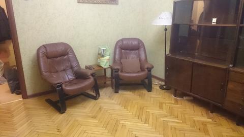 Аренда трех комнатной квартиры Войковская - Фото 4